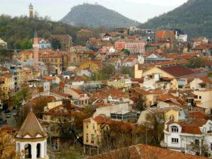 Plovdiv_Bulgaria