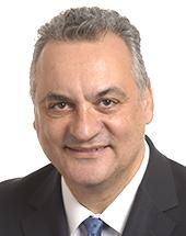 KEFALOGIANNIS Emmanouil - 8th Parliamentary term