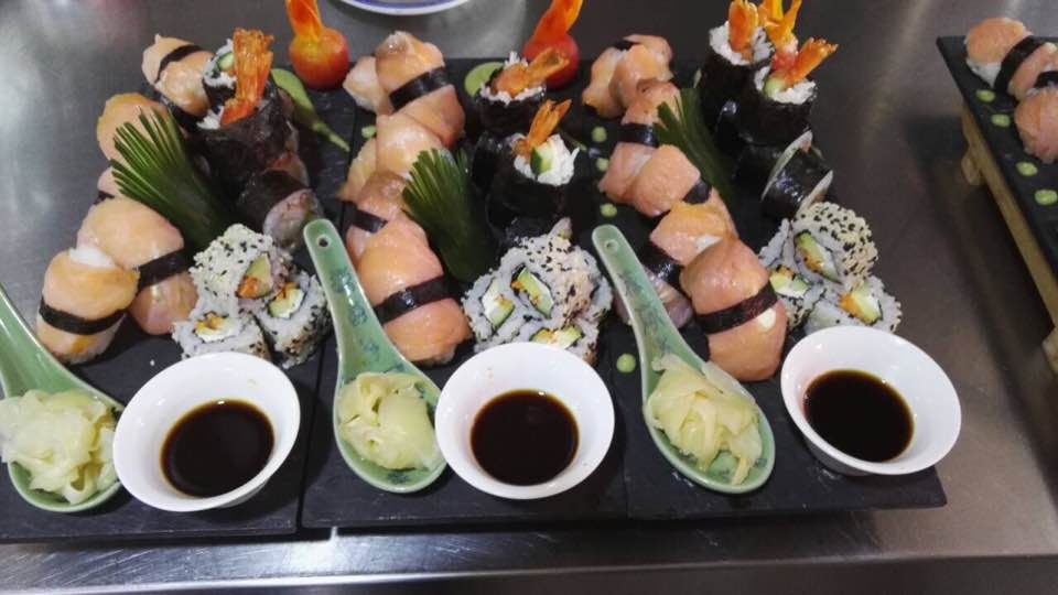 Sea Side Resort & Spa, Restaurant food-4